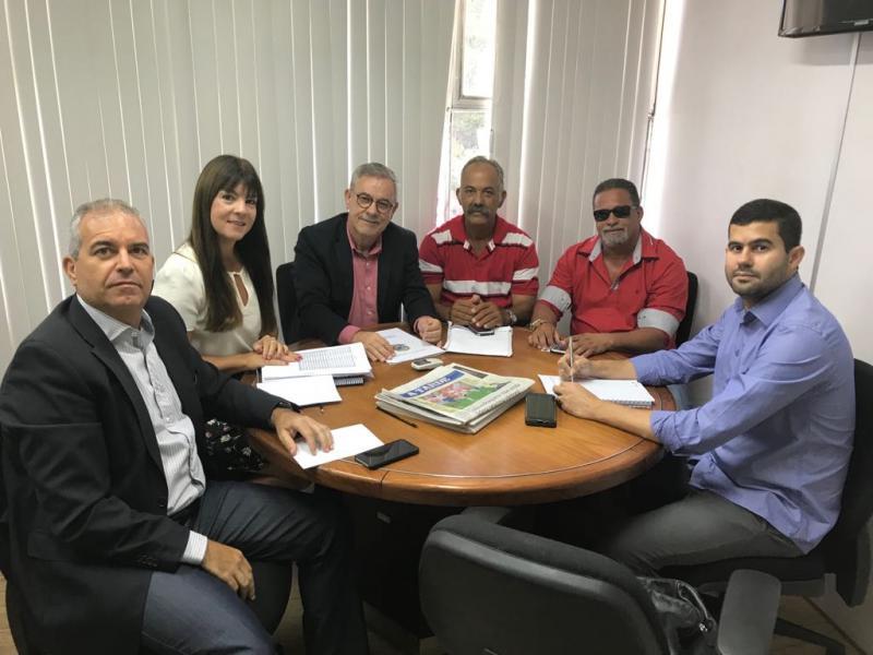 Riacho de Santana: Assentamento Contendas quer regularização de lotes, água, luz e apoio técnico