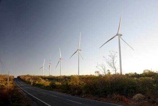 Bahia é o único estado vencedor da fonte eólica no Leilão de Energia Nova A-4