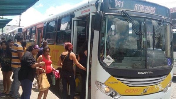Após acordo, funcionários de empresa de ônibus voltam ao trabalho em Vitória da Conquista
