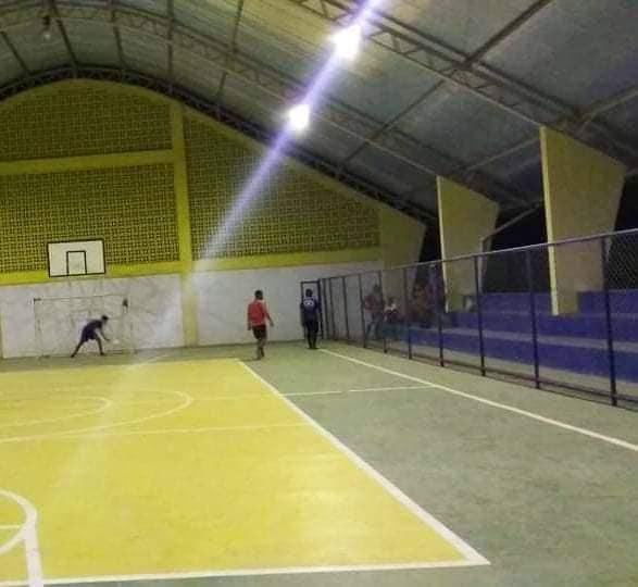 Prefeitura de Aracatu realiza ações para incentivo a prática de esportes na zona rural
