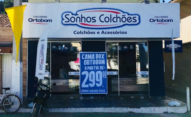 Oportunidade: Loja Sonhos Colchões abre vaga de emprego em Tanhaçu