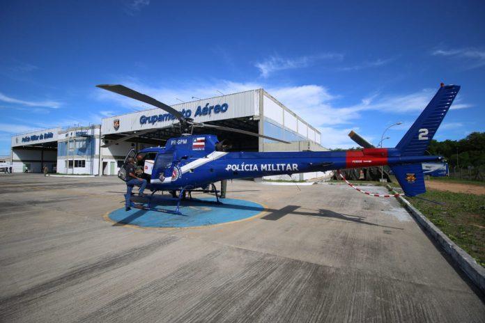 Aeronaves do Estado retomam transporte de vacinas contra covid-19