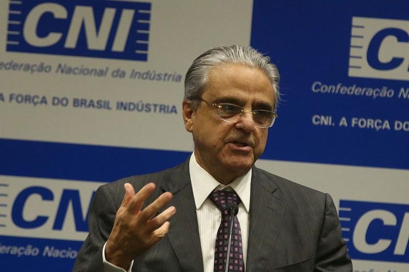 PF prende presidente da Confederação Nacional da Indústria, Robson Andrade
