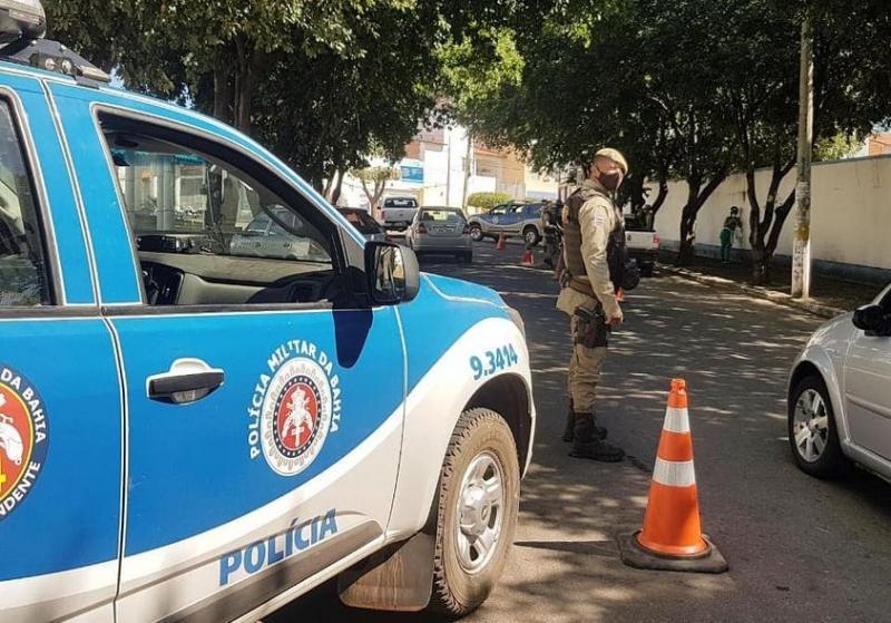 Polícia Militar da Bahia publica nesta sexta (27) resultado final de concursos públicos