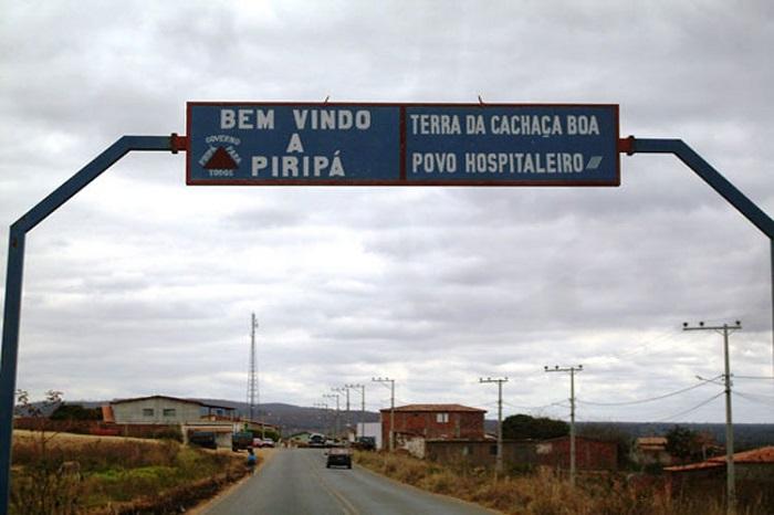 Prefeito de Piripá tem contas de 2018 rejeitadas