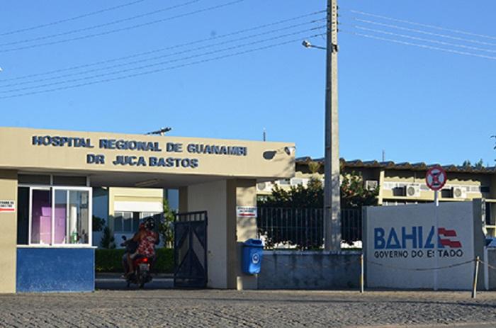 Vigilância Sanitária interdita cozinha e refeitório do hospital regional de Guanambi