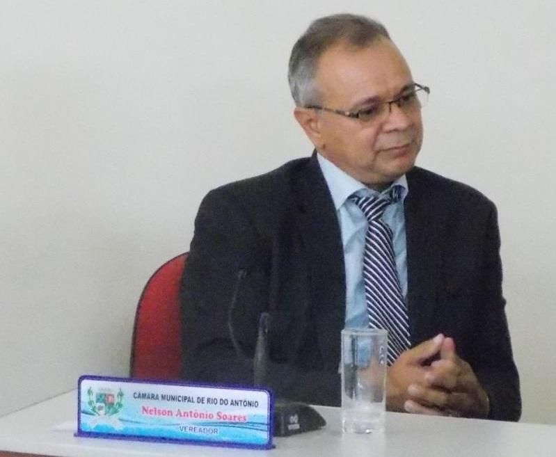 Vereador denuncia presidente da Câmara de Rio do Antônio por supostas irregularidades