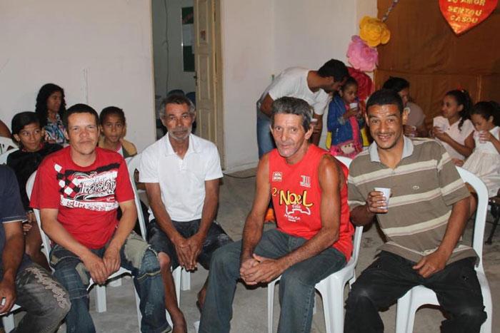 Prefeitura de Aracatu realiza festejos juninos para os funcionários da limpeza pública