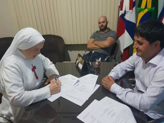 Prefeitura de Barra da Estiva repassa mais de meio milhão ao Hospital Suzy Zanfretta