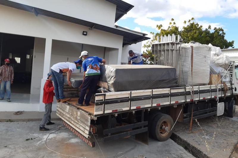 Guajeru: Indústria de Laticínio da Extrema recebe quase R$ 500 mil em novos equipamentos