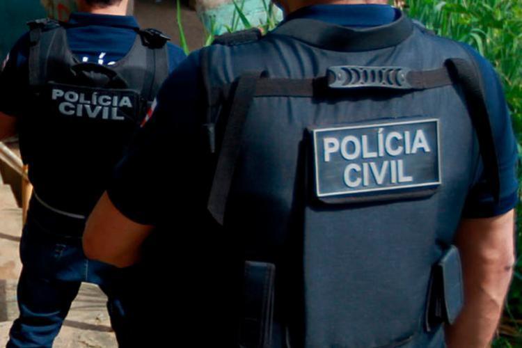 Livramento: Polícia Civil age rápido, recupera aparelhos furtados e prende autor do delito em menos de 24 horas