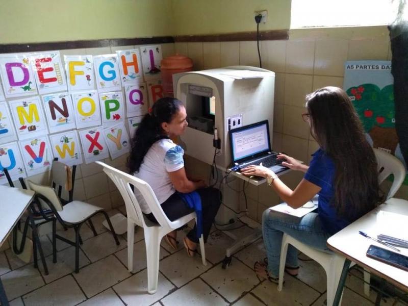 Secretaria de Saúde de Guajeru comunica sobre atendimento dos pacientes cadastrados no Projeto Glaucoma