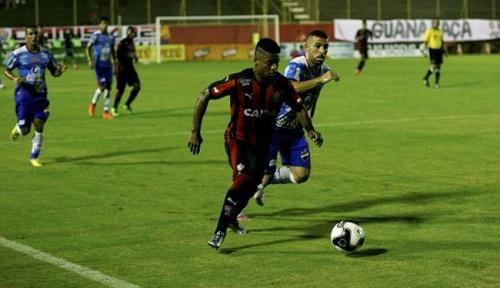 Vitória goleia Flamengo-BA e avança para as semi do Baianão 67c725b128cad