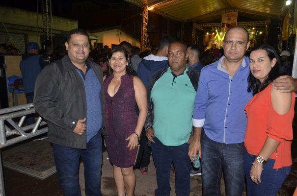 Chapada: Público de várias partes do Brasil e até do exterior passaram o São João em Ibicoara