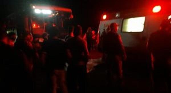 Guanambi: sobe para 04 o número de mortos em acidente com ônibus na BR 030