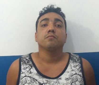 Polícia de Itatim prende homem acusado de roubo de cargas em Brumado e região