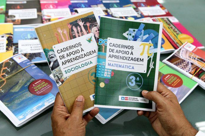 Educação: Estudantes da Bahia terão diversos recursos educacionais durante o ensino remoto