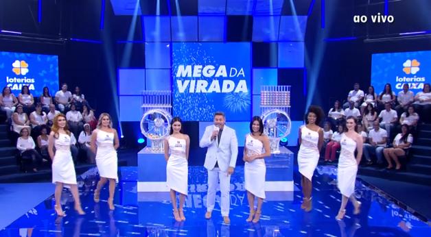 Três apostas da Bahia estão entre as 17 que levaram Mega da Virada