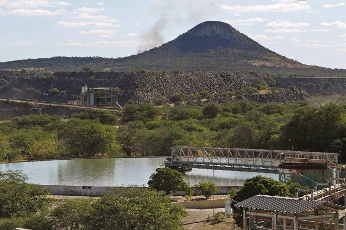 Bahia é o quarto maior produtor nacional de bens minerais