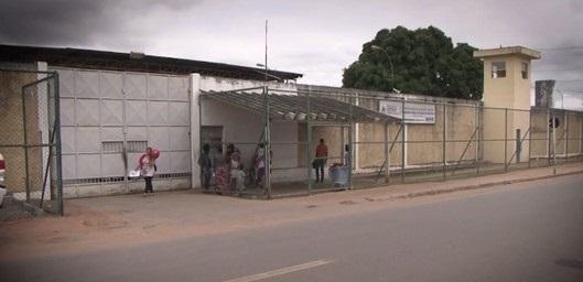 Justiça determina interdição parcial do Conjunto Penal de Feira de Santana