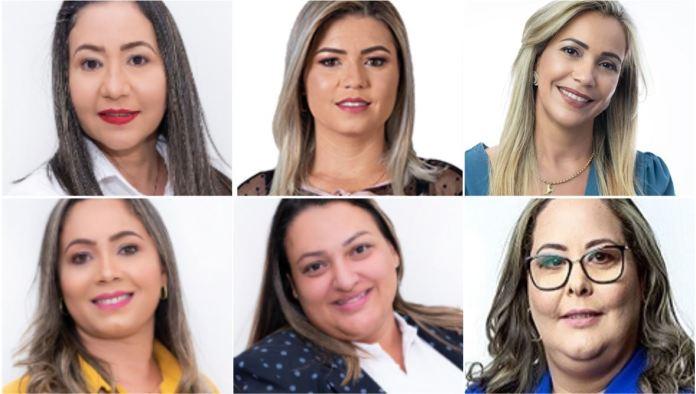 Palmas de Monte Alto: Dos 11 vereadores eleitos, 06 são mulheres
