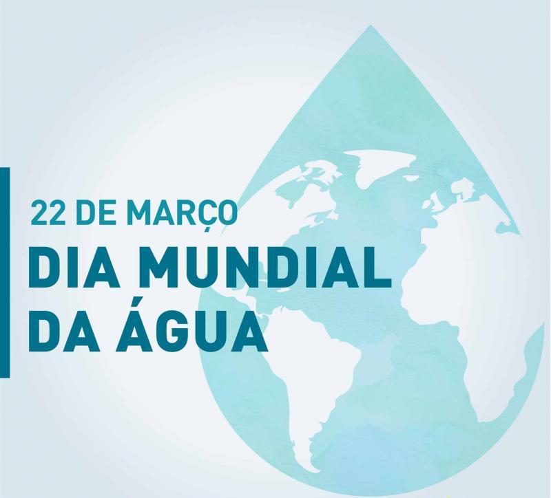 Dia Mundial da Água, uma mensagem da Prefeitura Municipal de Rio do Antônio; veja o vídeo
