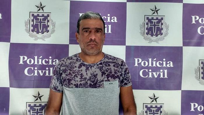 Polícia Civil prende homem por receptação e apreende veículo roubado em Brumado