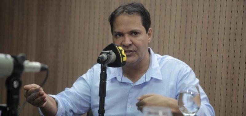 Em entrevista, prefeito de Bom Jesus da Lapa diz que 'pensou em atear fogo no paciente' que testou positivo para Covid-19