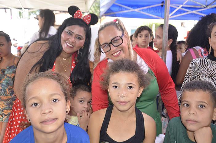 Pax Nacional realizou evento especial em comemoração ao Dia das Crianças; veja o vídeo