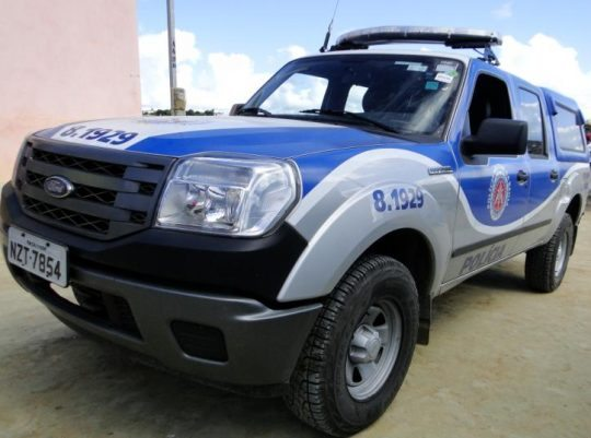 Operação policial prende dois suspeitos de cometer assaltos na região de Caculé