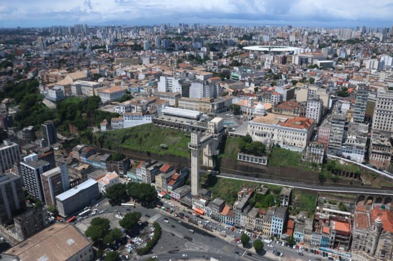Número de mortes violentas na Bahia cai cerca de 10%