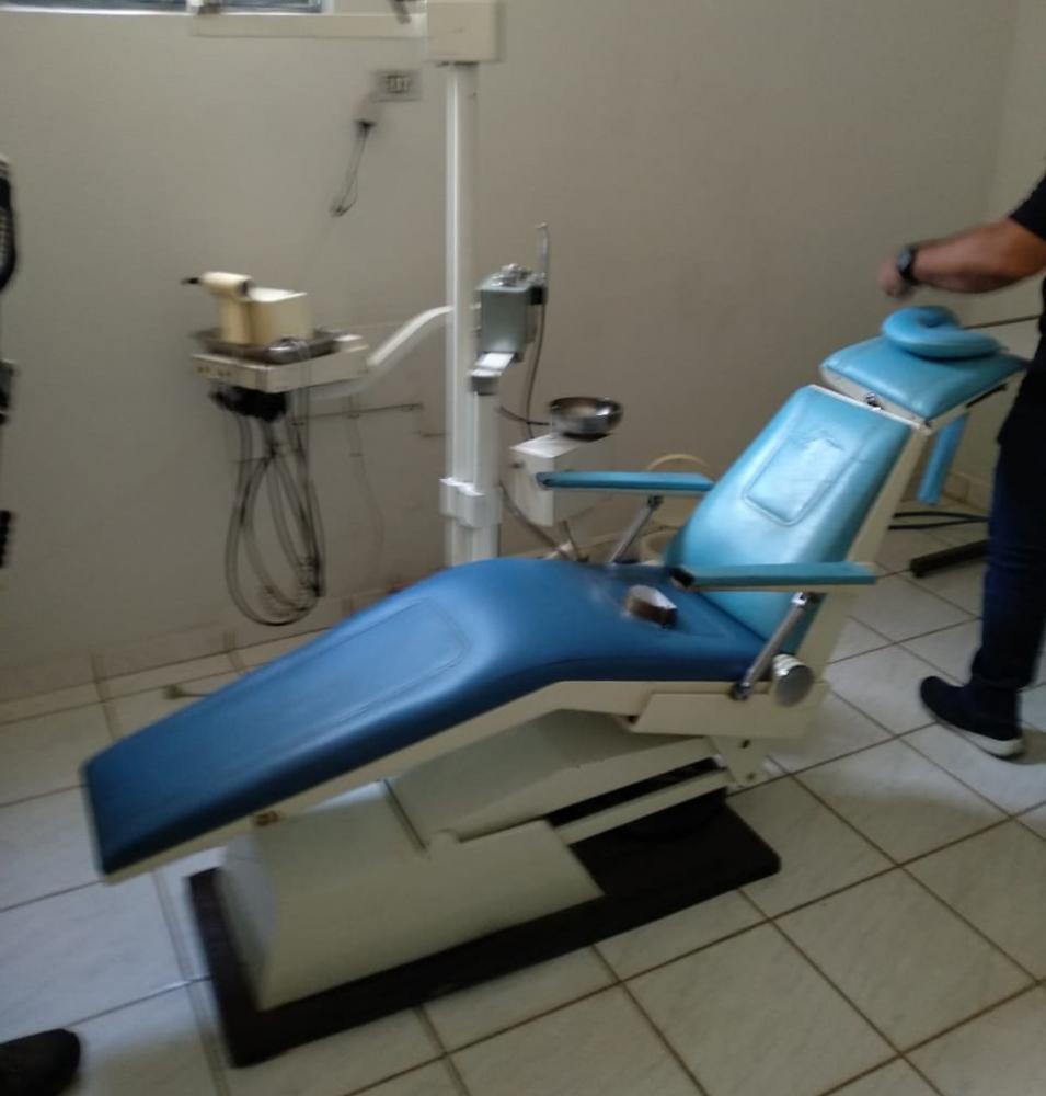Polícia prende dois homens por exercerem ilegalmente a profissão de dentistas em Pindaí