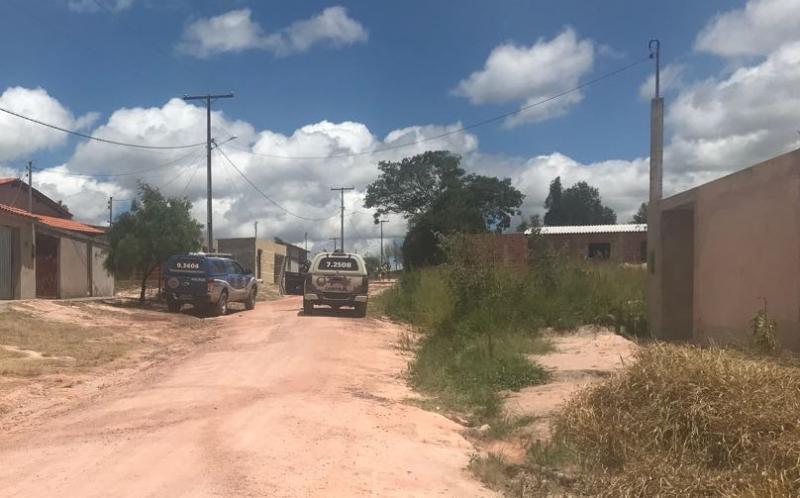 Barra da Estiva: homem é morto em confronto com a polícia; dois são presos