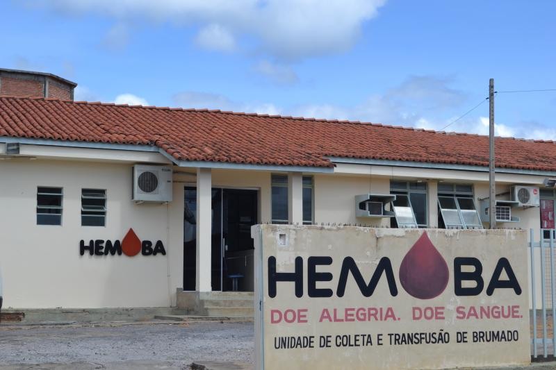 Bahia recebeu mais de 56 mil novos doadores de sangue em 2020