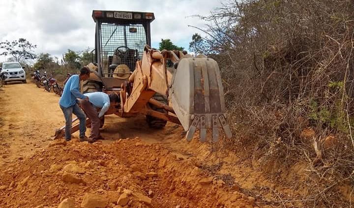 Guajeru: Comunidades rurais receberam melhorias no abastecimento de água