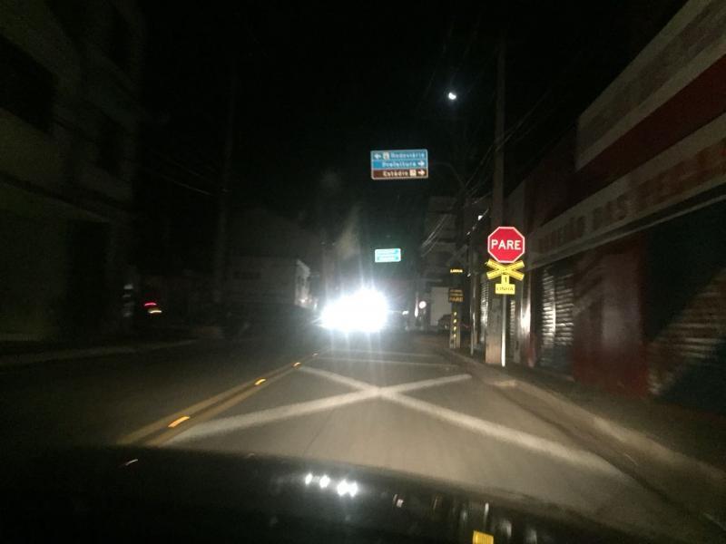 Blecaute: Apagão deixa Bahia sem Luz