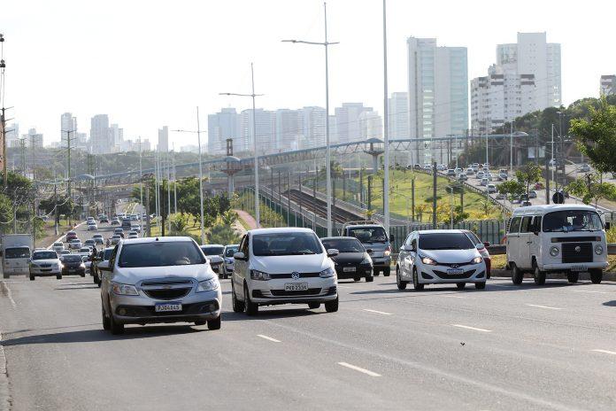 Motoristas ainda podem pagar IPVA com 5% de desconto