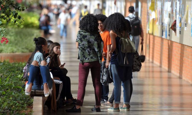 Prouni: Estudantes tem até hoje (20)  para participar da lista de espera