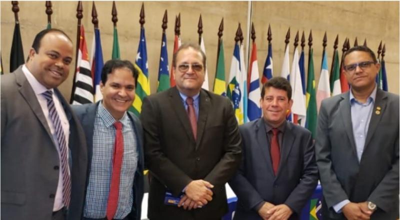 CNM e UPB articulam para incluir municípios na reforma da previdência