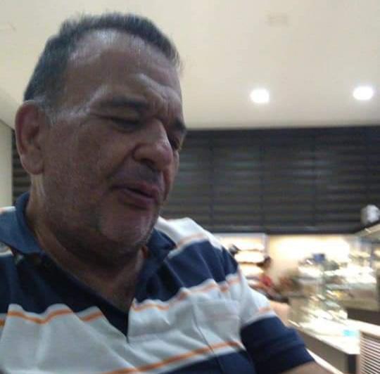 Prefeitura emite nota de pesar pelo falecimento do comunicador e jornalista Daniel Machado Simurro