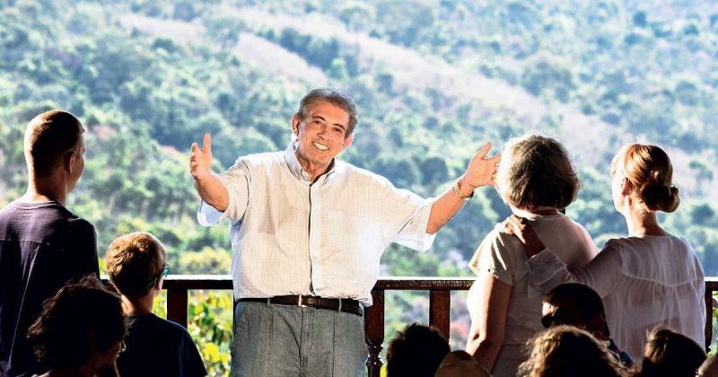 Serviço de Inteligência de Goiás fará varredura na vida de João de Deus