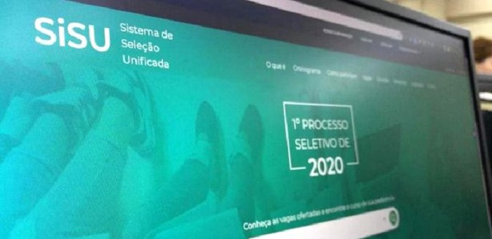 Sisu 2020: inscrições são abertas com prazo estendido