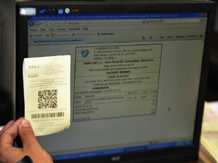 Bahia já tem 70 mil empresas emissoras da nota eletrônica