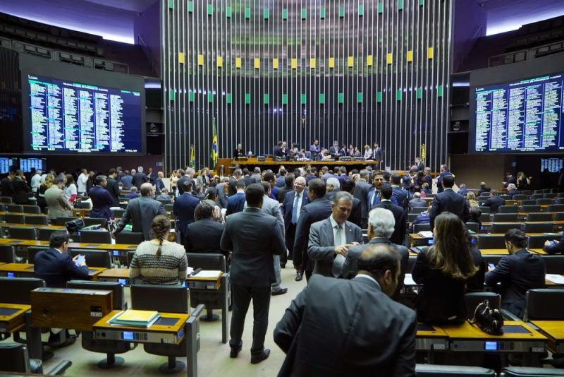 Confira como os deputados da Bahia votaram o texto-base da reforma da Previdência