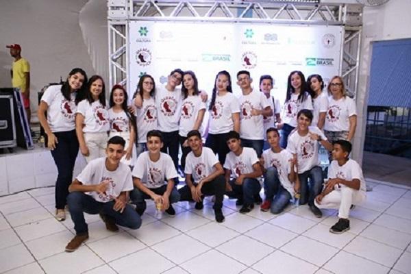 Projeto 'Geração Música' beneficia estudantes da rede pública de Brumado