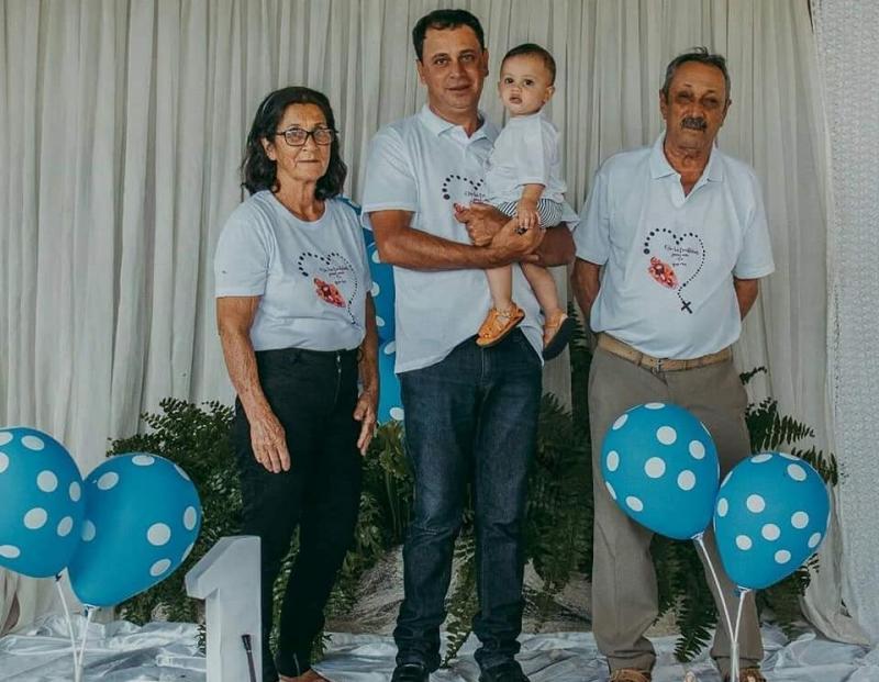 Guajeru: Prefeitura decreta Luto Oficial pela morte do ex-vereador José Cangussu Correia