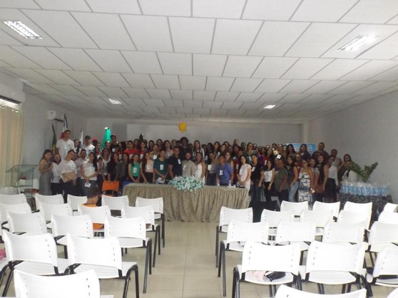 II Conferência Municipal dos Direitos da Criança e do Adolescente