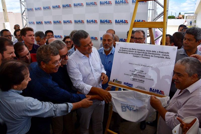 Conquista recebe nova emergência do Hospital de Base e mais investimentos para a saúde