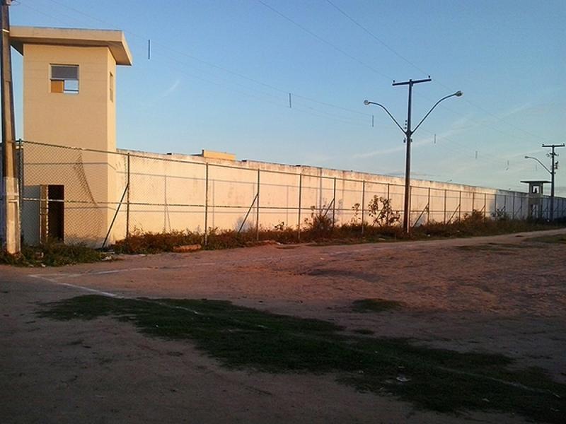 MP pede suspensão de prisão domiciliar para mais de 300 detentos em Feira de Santana