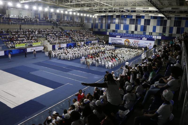 Mais de 2500 crianças concluem ciclo de formação do Proerd